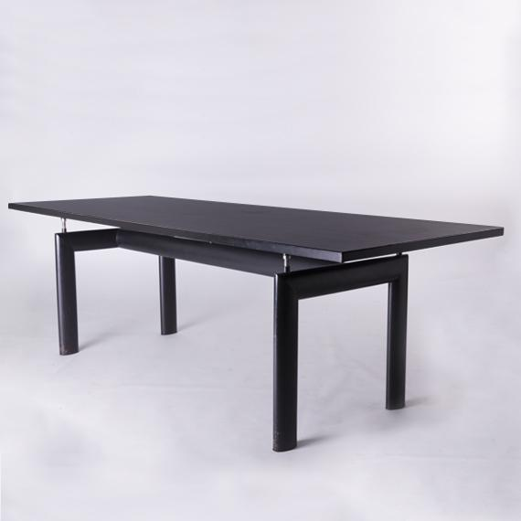 bureau table le corbusier LC6